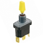 Parcola Electra 3130-2E  TOGGLE SWITCH SPCL. - on - none - off